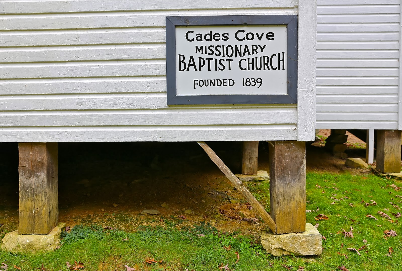 a visit to cades cove essay