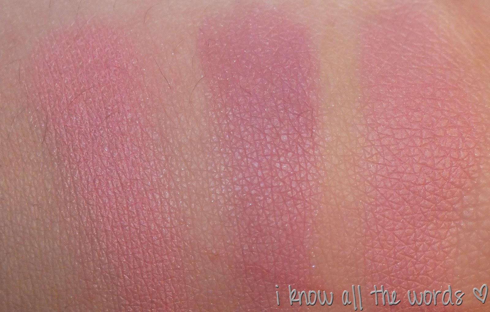 mac azalea blossom blush - photo #19