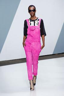 Pretty Pink13 2013 Moda Renkleri