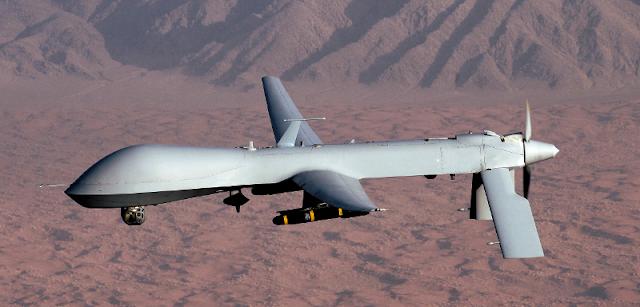 drone robotics