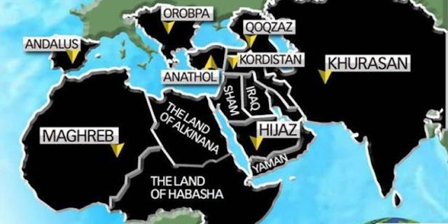 Rencana Besar ISIS, Menguasai Eropa pada 2020