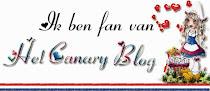 Dutch Canary Blog