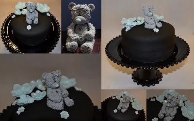 Tårta med Mirandanalle
