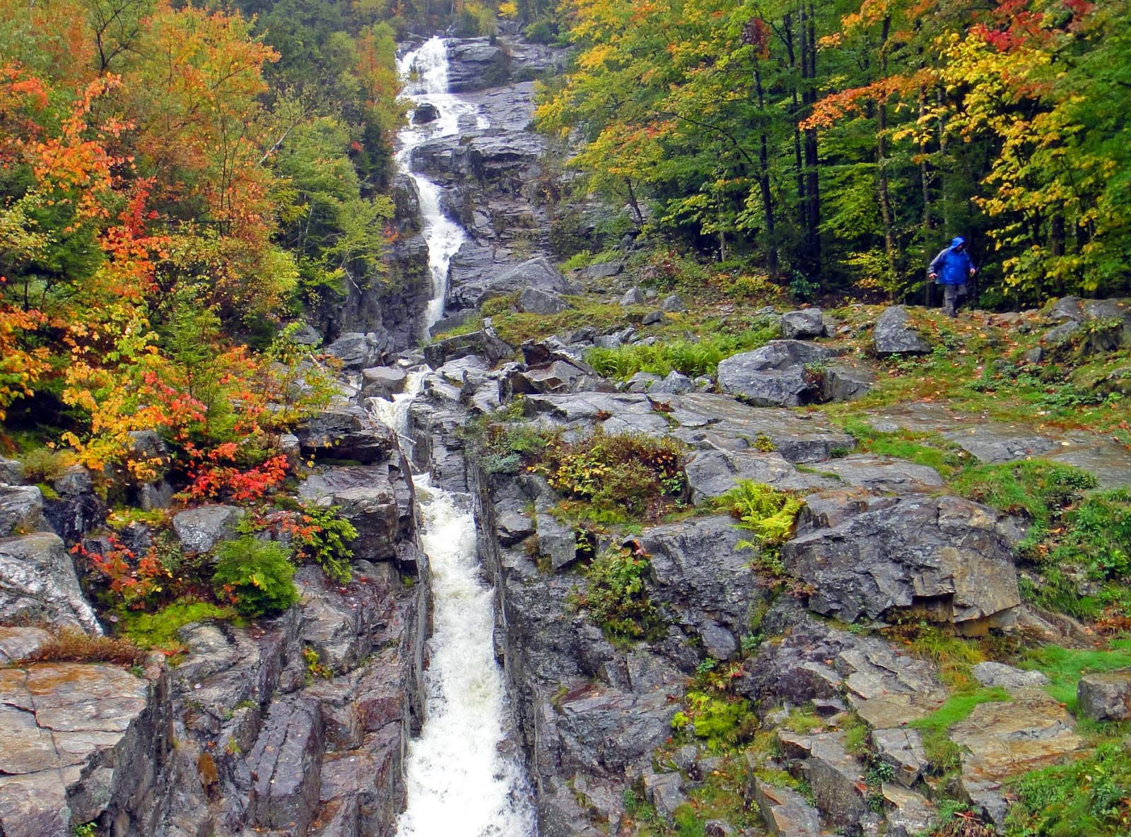 Joe39s Retirement Blog Autumn In New England White Mountains New