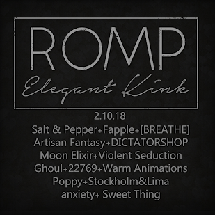 Sponsor ROMP