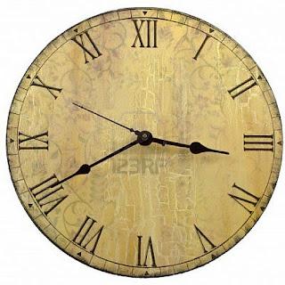 Capuchino de silos las campanadas del reloj de la cocina - Relojes pared antiguos ...