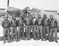 Tuskegee Airmen Combat | RM.