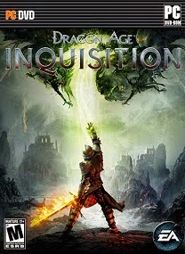 Download Dragon Age Inquisition Repack Black Box PC