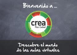 Plataforma CREA