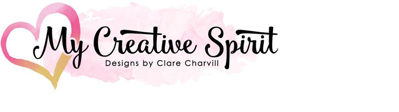 My Creative Spirit (Blog Archive)