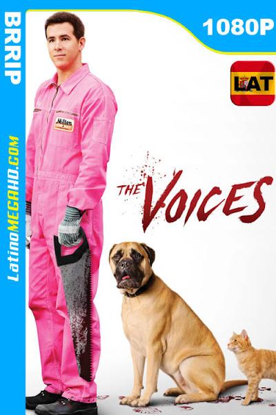 Las Voces (2014) Latino HD 1080P ()