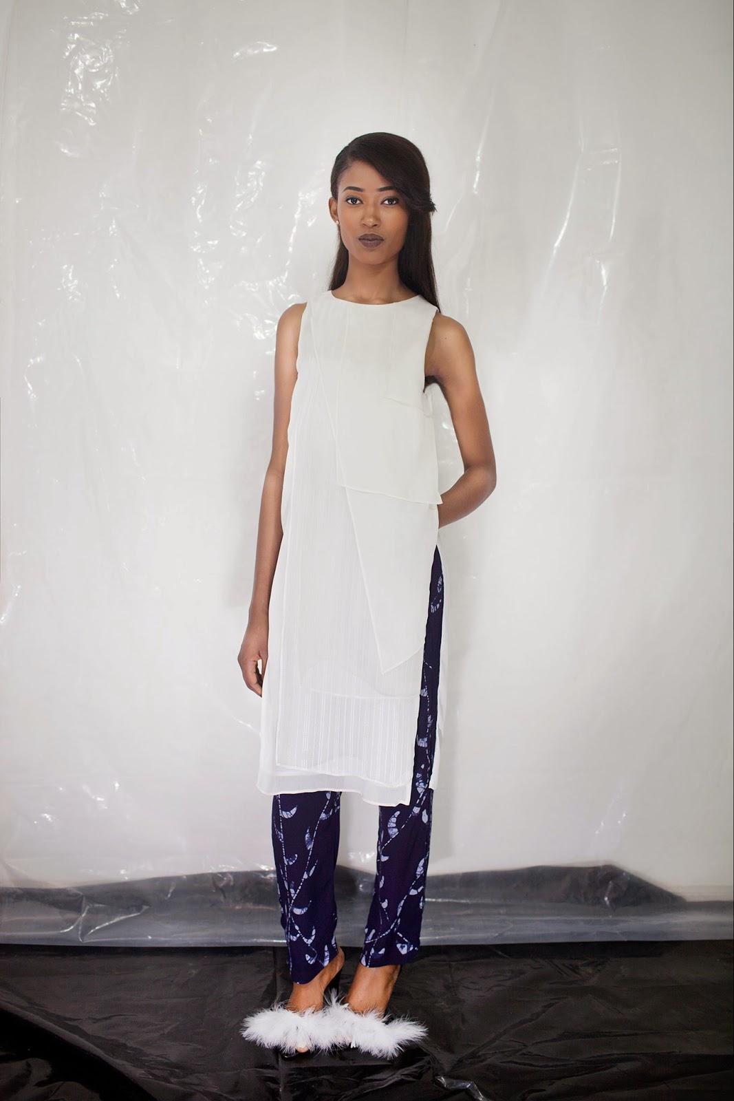 Лагос мода