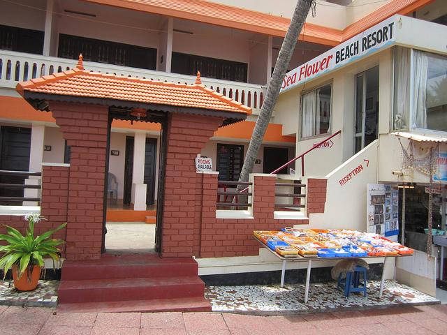 cheapest hotels deal kerala