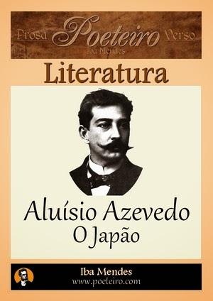 Aluisio Azevedo - O Japao - Iba Mendes