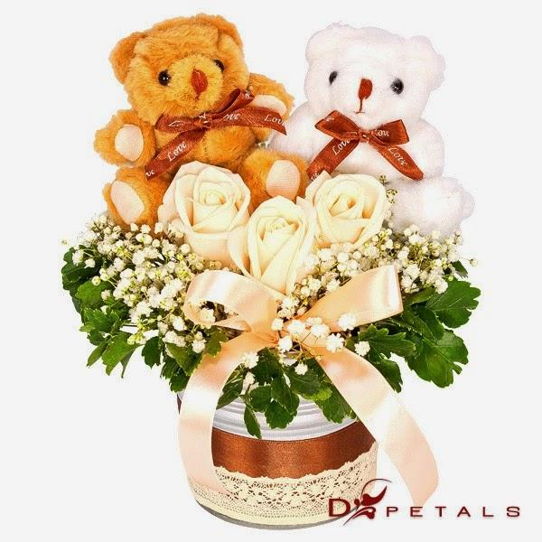 online florist Singapore,