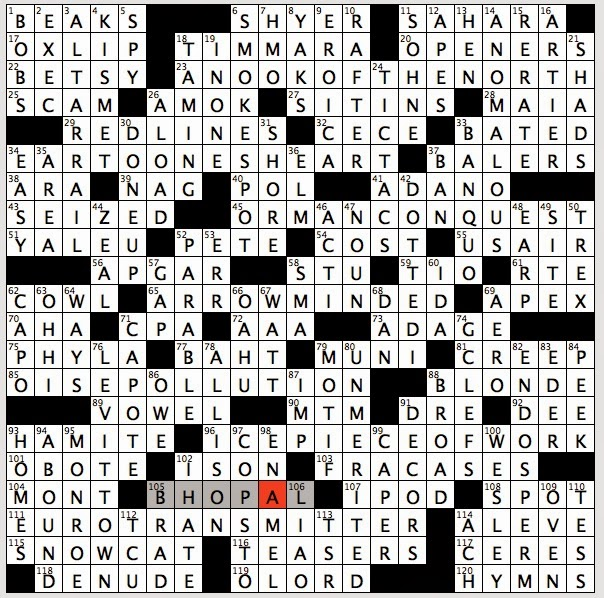 recipe: last word of gone with the wind crossword quiz [17]