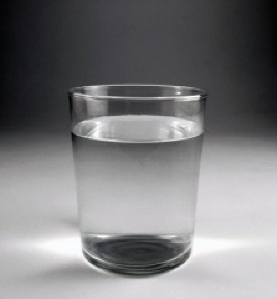 Herramientas de ho 39 oponopono - Vaso con agua ...