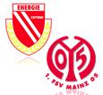 Energie Cottbus - FSV Mainz 05
