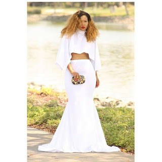 Gorgeously White! - Style Up With Kim