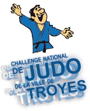 CHALLENGE NATIONAL de la VILLE de TROYES.JUDO.le blog
