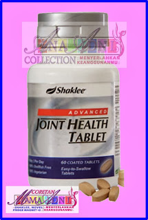 Advanced Joint Health Tablet Shaklee