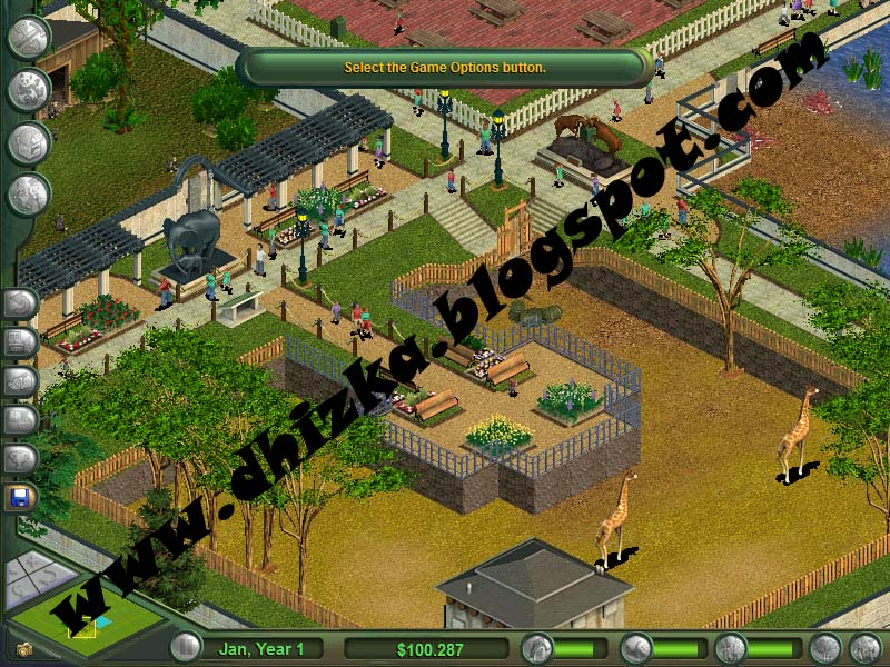 Zoo Tycoon Download Free Full Version