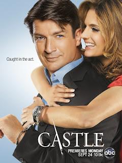 Castle: 6° Temporada