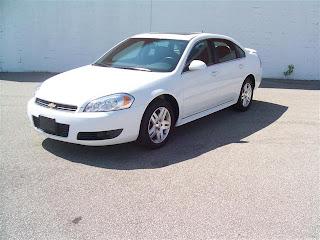 Used Chevy Impala Fort Wayne Indiana
