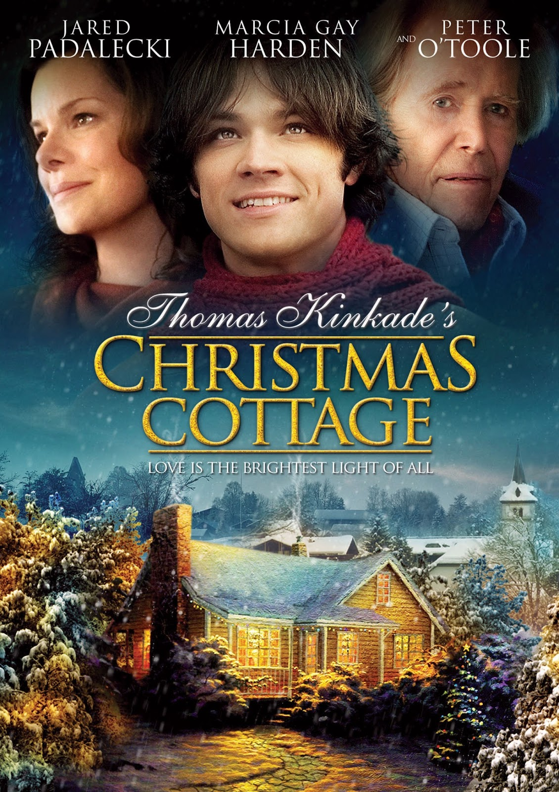 Christmas Cottage (2008) ταινιες online seires xrysoi greek subs