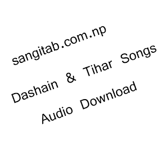 Dashain And Tihar Song