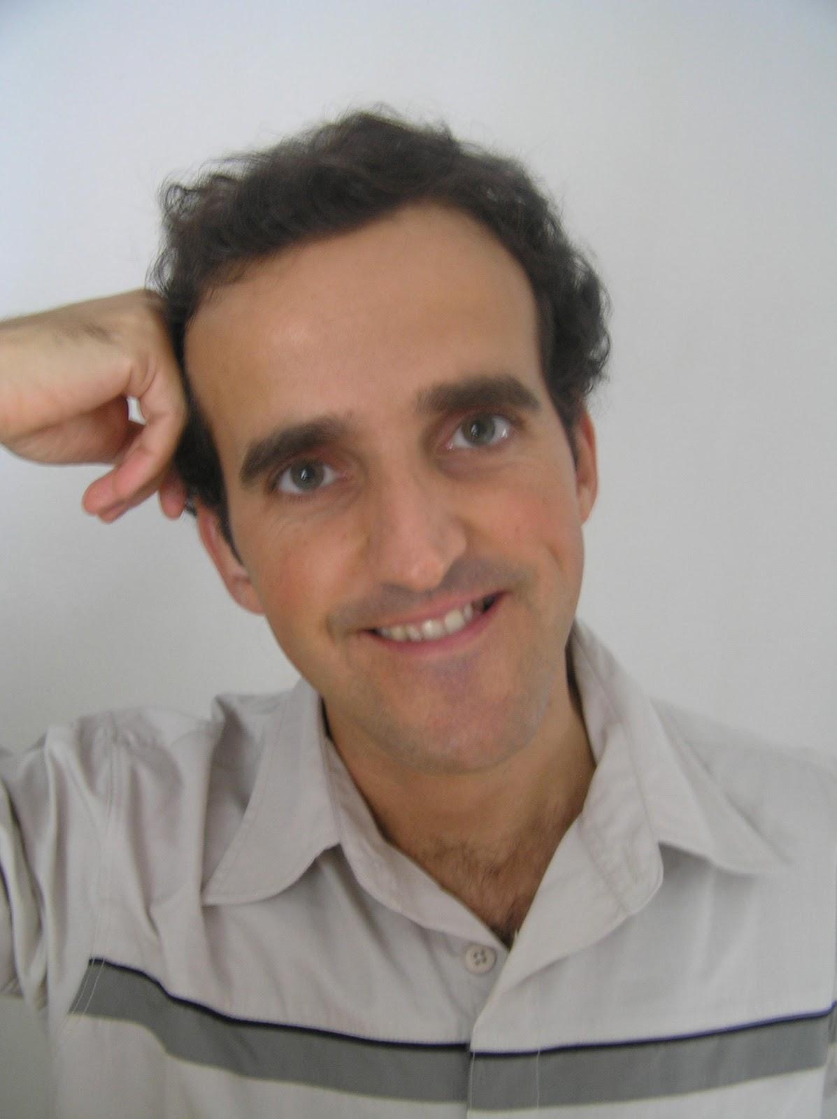 Javier Lorente Cuevas en Escuela de Salud el Mar