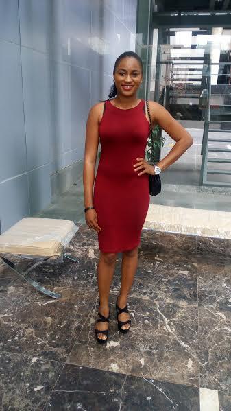 Meet Laila's Blog Finest Face of the week Winner, Jumoke