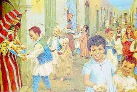 بمناسبة عيد المولد النبوي الشريف