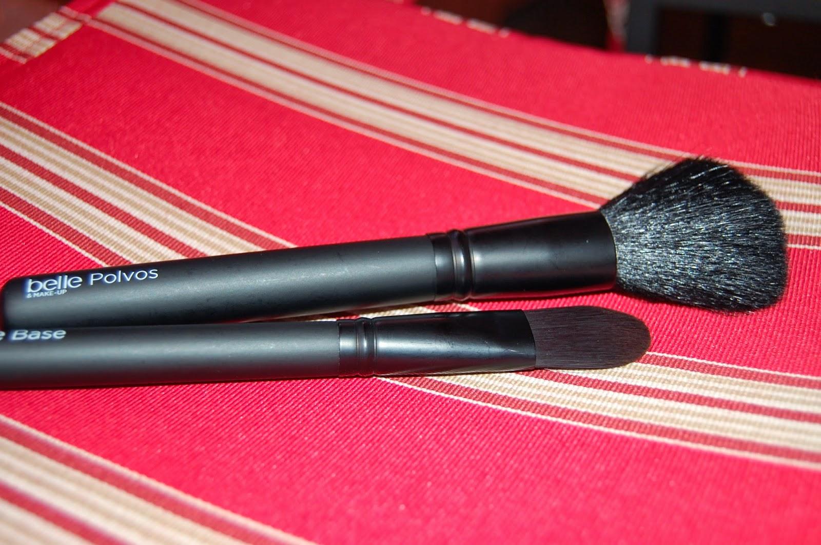 Colección accesorios Belle&Make Up