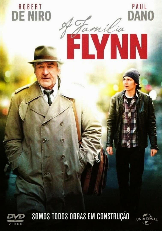 A Família Flynn – Dublado (2012)