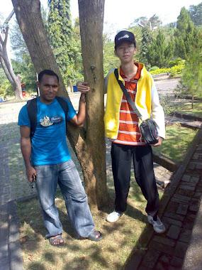 YAFED AND GUNAWAN