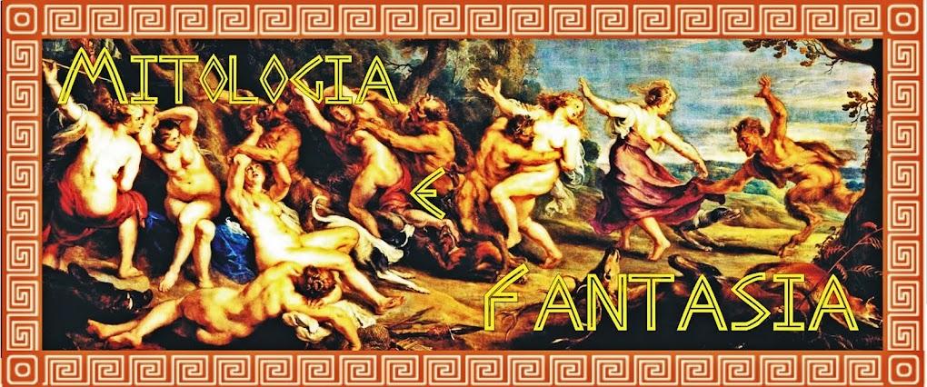 Mitologia e Fantasia