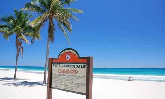Fort Lauderdale Beach Florida Florida Beach Resorts