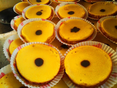 Resep dan Cara Membuat Kue Lumpur Labu Kuning Spesial