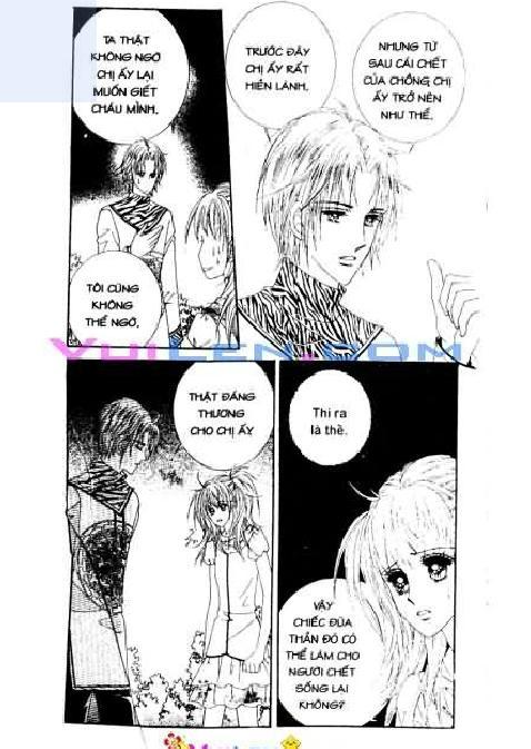 Công chúa của tôi Chapter 9 - Trang 136