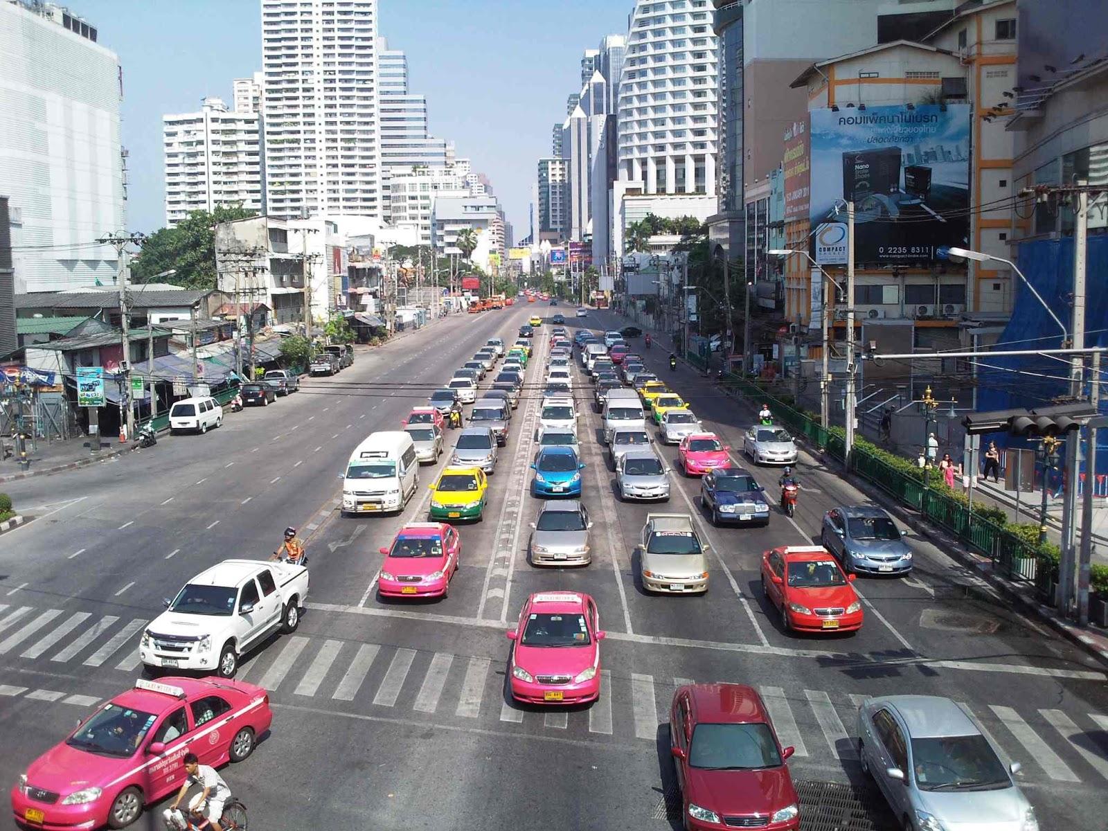 Bangkok Thailand  city images : Bangkok Thailand