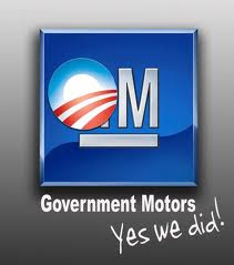 """Government Motors"" Gives Taxpayers the Crankshaft"