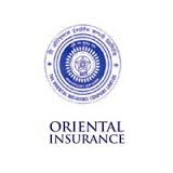 Oriental Insurance Company Ltd (OICL) Recruitment 2015