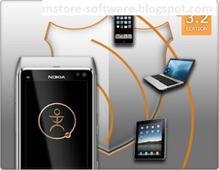 nokia symbian shared wifi joikuspot light