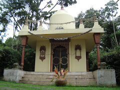 Harijan Swami-Samadhi