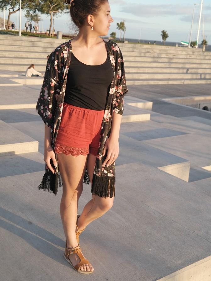 Kleidung madeira sommer