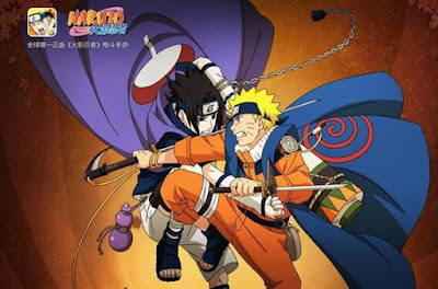 Download Naruto Mobile Fighter for Android