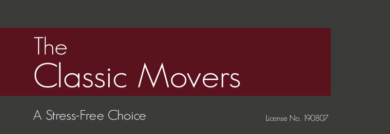 The Classic Movers