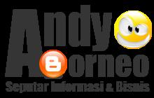 Andy Borneo | Seputar Informasi dan Bisnis
