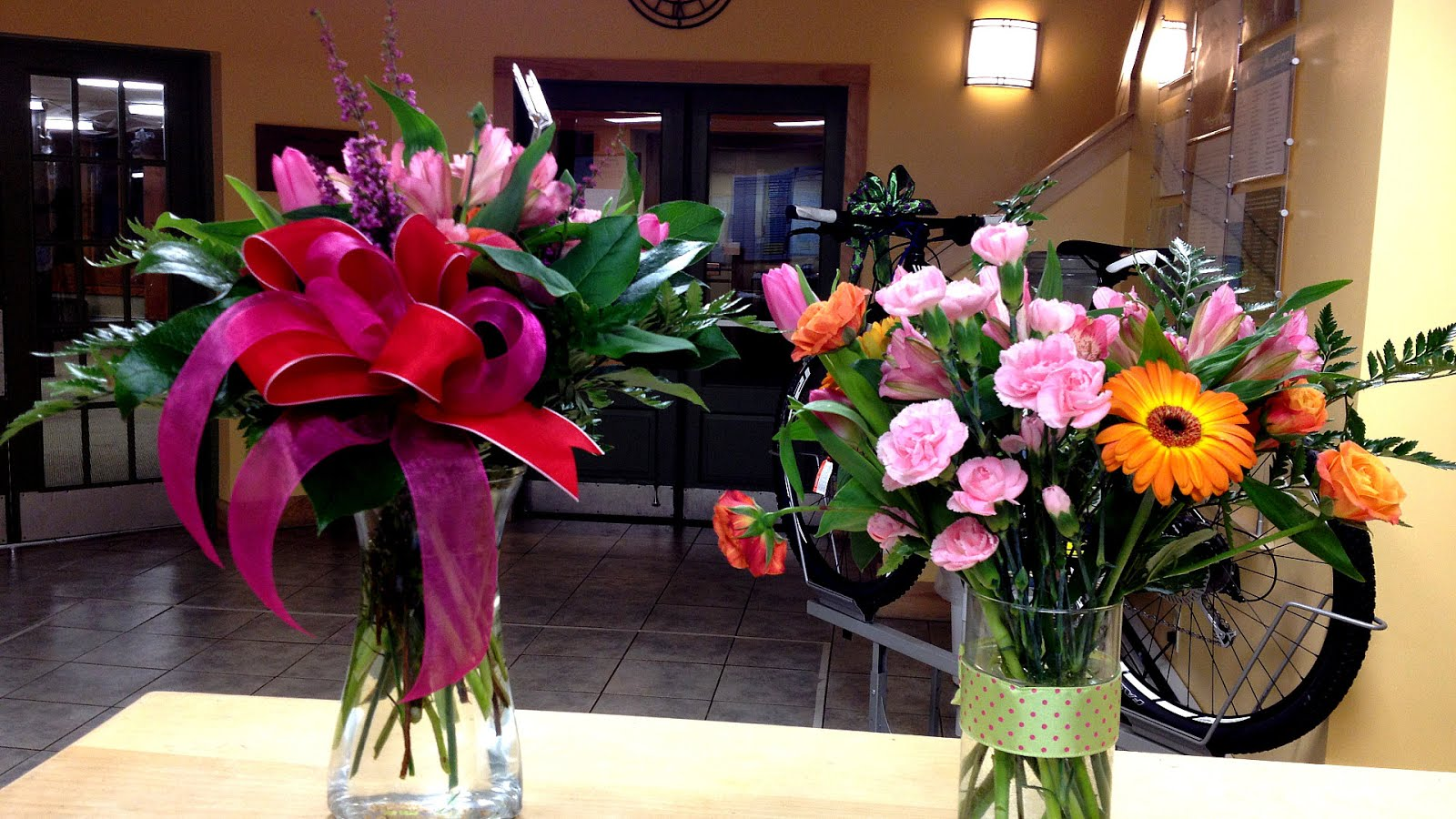Floristry flowers delivered today izmirmasajfo Gallery